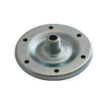 Counter flange for Aquasystem vessels