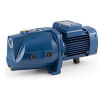 Self priming jet pump pedrollo jsw
