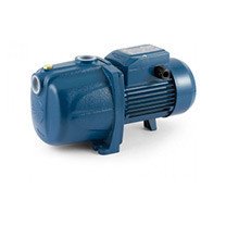 Self-priming multi-stage pumps pedrollo plurijet