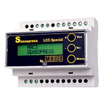 Sensopress_electronic level regulator