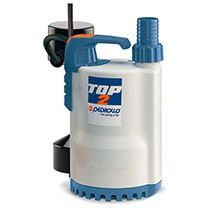 Submersible DRAINAGE pumps for clear water