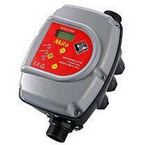 Voltage switch pump control Mito