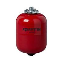expansion vessel for heating system aquasystem