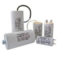 rp2-motor capacitors
