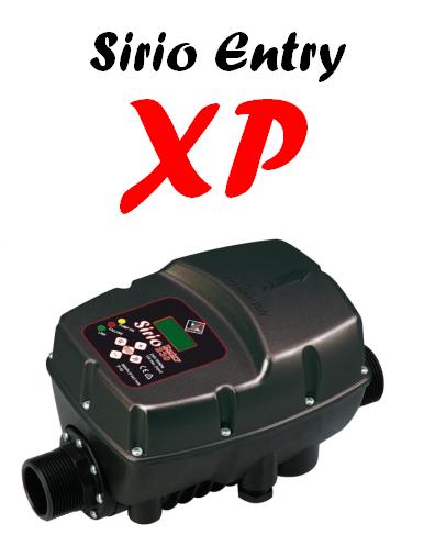 Sirio-Entry-XP-promo
