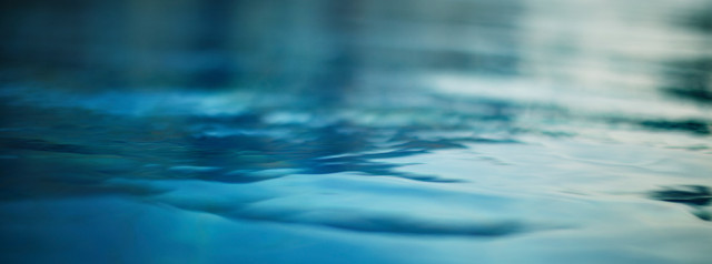 blue-flowing-water
