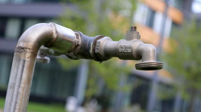 Házi vízművet a kertbe